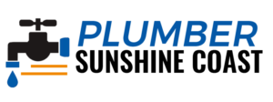 Plumber Sunshine Coast Logo Image